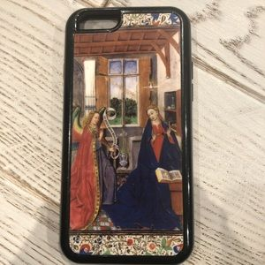 iPhone 6/6s renaissance baroque phone case🧚🏽‍♀️